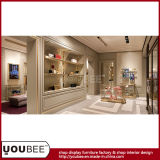Arrival Luxury Shopfitting、Customの記憶装置Fixture、ClothesまたはHangbagの新しい記憶装置Furniture