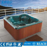 5-6 de Outdoor Acrylic Massage SPA Ton van de persoon (m-3317)