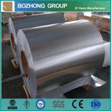 De hete Kleur van de Verkoop bedekte de Rol van 7022 Aluminium met een laag