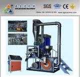 Pulvérisateur de PVC / pulvérisateur de PEBD/PVC Miller/PVC fraiseuse