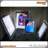 Alta luminosità DIY che fa pubblicità alla casella chiara esterna del LED