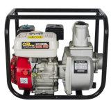 Valeur de puissance Pompe à eau à essence à essence de 3 pouces Pompe mini Wp30 avec ce