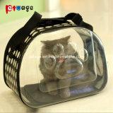 Hundebeutel-Schulter-Haustier-Produkt transparenter EVA-Beutel-Haustier-Träger