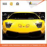 Personalizada de alta calidad 3m engomada para los coches Decoración