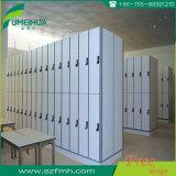 HPLのコンパクトの積層物1200*400*1900mmの電子安全なキャビネットのロッカー