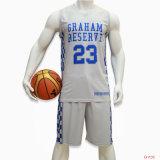 Équipement de Basketball Jersey Basketabll personnalisé Sportswear uniforme de basket-ball