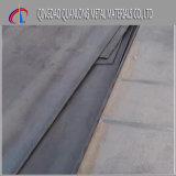 Alto desgaste laminado en caliente de la dureza Nm500 - placa de acero resistente