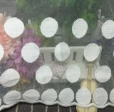 [هيغقوليتي] أبيض 100% قطر نقطة تصميم ماء - [سلوبل] بناء