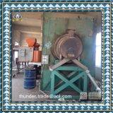성격 가스 탈수함에 사용되는 4A 분자 체
