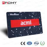 Made in Clouded Custom Printing RFID Dual Frequency Card