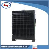 radiador de aluminio lleno del intercambio de calor del radiador del precio de fábrica del radiador 4tnv98-2