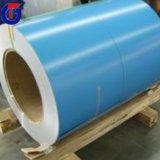 La couleur a enduit la bobine en aluminium/bobine en aluminium de couleur