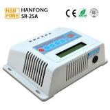 Het zonnedie Controlemechanisme van de Last in ZonneMacht Sytstem voor Verkoop (SRAB25) wordt gebruikt