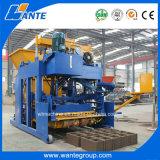Wt10-15 Machine à briques creuses automatiques Usine de brique de ciment