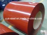 Высокое качество PPGI/PPGL/Prepainted гальванизировало стальные катушки/покрашенный стальной лист