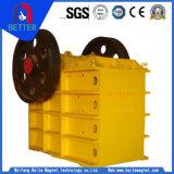 Mineração do preço de fábrica/triturador maxila da pedra/rocha para o equipamento de mineração/maquinaria