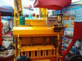 صغيرة [بورتبل] قالب يجعل آلة قرميد متحرّك أعدّت قالب آلة