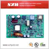カスタム情報処理機能をもったコンピュータの検出1oz PCBのボードアセンブリ