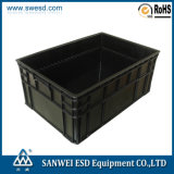 3W-9805306 Circulation Box ESD Box Anti-Static Box Divider Cover Available