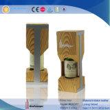 Contenitore di plastica di cuoio elegante di vino della muffa dell'unità di elaborazione (5414)
