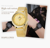 Fortuna dell'orologio delle donne della signora Bug Nail Dial Design di Belbi di marca la buona per voi pagamento chiama T/T, L/C, Western Union, Paypal, Alipay che tutte accolgono favorevolmente