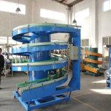 Correia modular de levantamento modular dos transportes do transporte de correia dos sistemas de transporte do &Beverage do alimento para o equipamento do biscoito