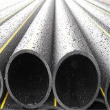 PE80 tubo de HDPE para abastecimento de água SDR21