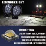 手段ライトLED作業は手段のためのLEDのドライビング・ライトLEDランプの自動ライトをつける