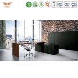 シンプルな設計のコンピュータ表のよい価格のオフィス用家具の机