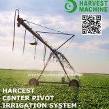 Sistema de irrigação Center do pivô de Lindsay de 11 anéis