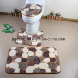 Ванные комнаты аксессуары оформление статей коралловых флис ванны коврик