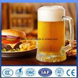 독일 맛을 낸 백색 기술 맥주 알루미늄 깡통 맥주