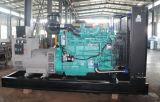 Radiatore personalizzato radiatore di Cummins del radiatore del generatore Kta19-P600-1
