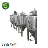 El equipo de fábrica de cerveza de alta calidad