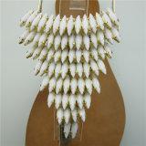 Nuevos accesorios zapatos Sandalia de señoras de lujo