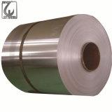 La moitié de cuivre (1%Cu 1%Ni) 201 bobine en acier inoxydable laminés à froid