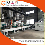 Línea de producción de pellets de madera el costo para el Aserrín de pélets de cascarilla de arroz