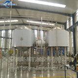 3000L equipamento de fabricação de cerveja de grande capacidade para a fábrica de cerveja sobre venda