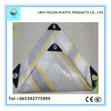 Großes PVC/PE lamellierte Plane für LKW-Deckel
