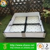2016 New Design Raised Gadren Bed for Home Garden Use