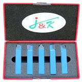 Наклоненные карбидом биты инструмента (ANSI-Тип Gr-Правый и Gl-Левый)