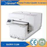 기계를 인쇄하는 체재 청바지 재킷 인쇄 기계 디지털 넓은 직물