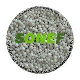 NPK wasserlösliches Fertilzier granuliertes Düngemittel 20-10-15+Te