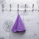 Qualitäts-niedriger Preis-Baumwollrundes Tuch für Gesicht