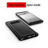 Корейский Spigen моды тонкий TPU чехол для Galaxy S8 плюс