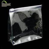 低価格のゆとりの透過ビニールのプラスチック包装PVC袋