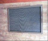 Maglia dell'acciaio inossidabile della prova della lama di obbligazione della finestra dello schermo antifurto dello schermo/obbligazione