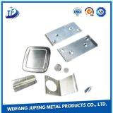 Pièces d'acier inoxydable d'estampage/découpage de façonnage de tôles pour le matériel