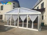 Arcumは結婚披露宴のイベント展覧会のための玄関ひさしのテントをアーチ形にした