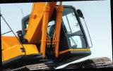 Shantui amtlicher Gleisketten-Exkavator des Hersteller-21t (SE210-9/Weichai Motor)